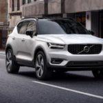 """Volvo XC40 vinh dự đạt giải thưởng """"Xe Châu Âu của năm 2018"""""""