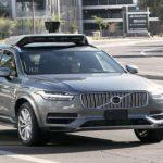 Xe tự lái Uber gây tai nạn khiến 1 người chết ?