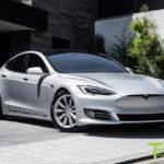 Tesla Model S triệu hồi hơn 123.000 xe