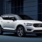 Top 10 xe SUV mới cứng sang trọng và hiện đại nhất 2018