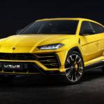 Siêu xe Lamborghini Urus có giá chính hãng từ 17 tỷ đồng ?