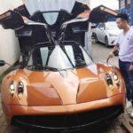 Bản tin cuối tuần: Top 10 siêu xe đắt nhất về tay đại gia Việt Nam