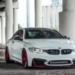 Siêu phẩm BMW M4 độ ADV1 cực chất