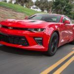 Chevrolet giải thích việc chỉ bán được 1 xe ở Châu Âu tháng 1 năm 2018
