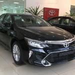 Dịch vụ chính hãng nào của Toyota Việt Nam hấp dẫn nhất ?