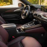 Xe Mazda CX5 độ nội thất sang trọng không kém xe sang