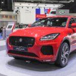 Jaguar E-Pace có thể về Việt Nam với giá từ 2,5 tỷ đồng