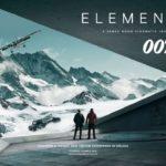 James Bond lái Range Rover Sport SVR trong phim mới