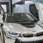 Siêu xe BMW i8 mua giá 7 tỷ, nay bán lại 3,9 tỷ có gì đặc biệt ?