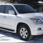Bộ Xây dựng xin xe Lexus 570 và Toyota Land Cruiser từ HUD