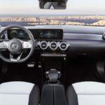 Tại sao Mercedes C class 2019 không có hệ thống giải trí MBUX ?