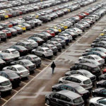 Bất ngờ giá trị xe nhập tăng hơn trong khi đó số lượng giảm