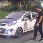 Chi tiết xe KIA MORNING độ hàng hiệu ở Việt Nam