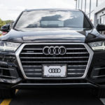 Giá Audi Q7 2018 bản 3.0 khoảng 4 tỷ ở Việt Nam
