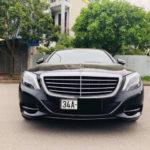Mercedes S400 ở Hải Dương rao bán giá còn 2,3 tỷ đồng