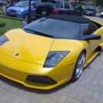Nhiều người kinh doanh tiền ảo tự mua được xe sang ?