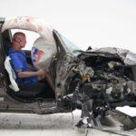 Ghế phụ ô tô không an toàn bằng ghế lái