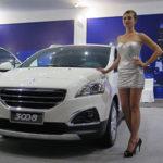 Thaco công bố bán được gần 89.000 xe năm 2017