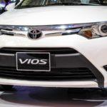 Toyota Vios 2014 bản 1.5E đang bán lại giá tầm 435 triệu đồng