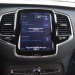 Xe sang Volvo sẽ ứng dụng thêm nhiều dịch vụ của Google