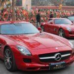 Trung Quốc giảm thuế xe nhập, nhiều hãng xe sang vui mừng