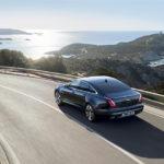 Jaguar XJ50 Xe sang thế hệ mới của XJL