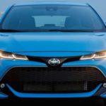 Phát thèm giá Toyota Corolla Hatchback 2019 từ 450 triệu đồng ở Mỹ