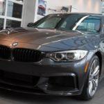 BMW 320i độ Body Kit M Performance đắt hơn xe thường 430 triệu đồng