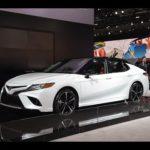 Toyota Việt Nam bán được 4234 xe trong tháng 4/2018