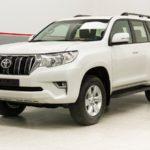 Toyota Land Cruiser Prado giá 2 tỷ có gọi là xe sang ?