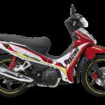 Xe máy Honda chiếm 72,5% thị phần ở Việt Nam