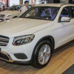 Mercedes GLC 200 giá gần 1,7 tỷ ở Việt Nam liệu có hot ?