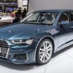 Audi A6 2019 liệu có là xe sang tốt nhất thế giới ?