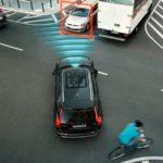 Điểm danh 11 công nghệ an toàn bắt buộc có trên xe hơi ở Châu Âu