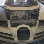 Siêu xe Bugatti Veyron giá chưa đến 100 triệu đồng