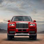 Rolls-Royce Cullinan sẽ hấp dẫn hơn Phantom và Ghost ở Việt Nam ?