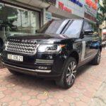 Jaguar Land Rover chính hãng kinh doanh xe cũ ở Việt Nam