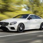 Giá bán chính hãng và khuyến mại xe sang Mercedes tháng 5/2018