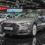 MC Anh Khoa đánh giá Audi A8L 2019 mới