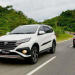 Toyota Rush xe SUV nhìn sang chảnh giá 430 triệu sẽ về Việt Nam ?