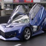 3 hãng đồng hương Toyota, Honda, Nissan hợp tác phát triển pin xe mới