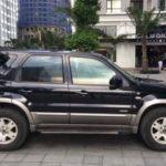 Ford Escape 3.0 số tự động bán lại giá 225 triệu đồng