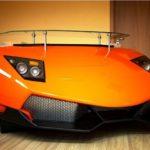 Ghế Sofa Lamborghini giá rẻ chỉ 288 triệu đồng / chiếc