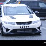 Honda Civic Type R nâng cấp 765 mã lực