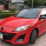 Có tầm 430 triệu mua được Mazda3 bản 2010 tuyệt đẹp và thể thao