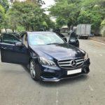 Đánh giá chi tiết Mercedes E250 2018 mới nhất ở Việt Nam