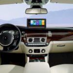 Camera hành trình WEBVISION N93: Như 1 máy tính xách tay cho ô tô