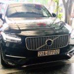 Đánh giá xế sang Volvo XC90 T6 Inscription 2018 ở Tuyên Quang