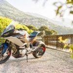 BMW Motorrad Concept 9cento 2018 cực đẹp từng Centimet