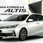 Choáng giá Toyota Altis cực rẻ ở các thị trường nước ngoài